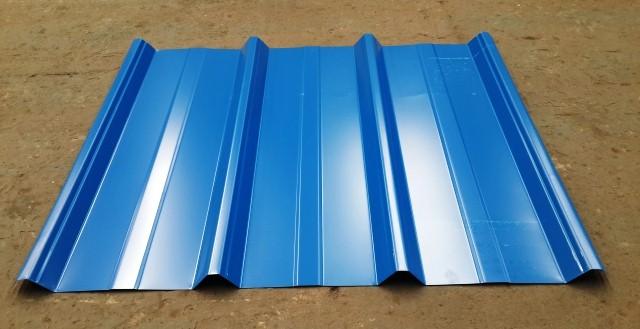 彩钢板房_YX35-280-840 彩钢瓦-彩钢瓦-板型图- 上海腾威彩钢制品有限公司-彩 ...